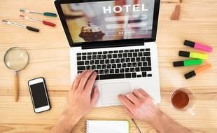 Bien que pratiques, les sites de réservation d'hôtel ne doivent pas être votre seule référence au moment de choisir une offre.