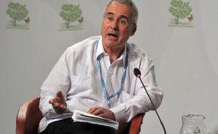 Même si les pays industrialisés cessaient d'émettre des gaz à effet de serre en 2030, les pays en développement devraient quand même réduire les leurs pour contenir le réchauffement à +2°C, affirme mardi une étude co-signée par l'économiste britannique Nicholas Stern.
