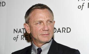 Daniel Craig et