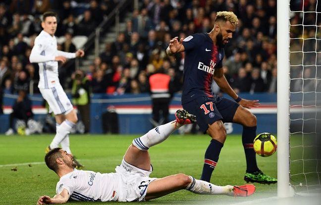 PSG-Strasbourg: «Je me suis demandé si j'étais hors-jeu», Choupo-Moting explique son improbable arrêt sur la frappe de Nkunku
