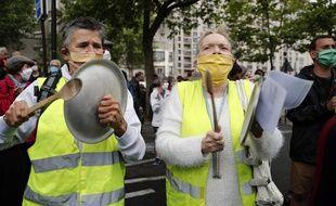 Gilets jaunes » : Essoufflement et pandémie… Où en est le mouvement, deux  ans après sa création ?