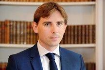 Nicolas Hervieu, juriste spécialiste du droit public.