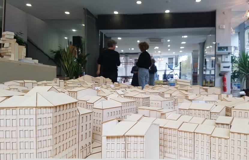 VIDEO. Immeubles effondrés à Marseille: Des étudiants en architecture donnent leurs idées pour rebâtir Noailles