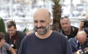 Le réalisateur Gaspar Noé au Festival de Cannes 2015.