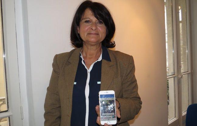 Pascale Fildier, co-fondatrice de Rendezvouscheznous.com