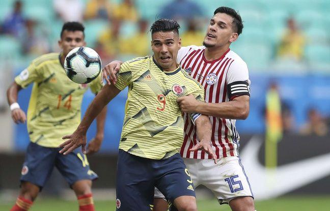 Copa América: Le choc Colombie-Chili... Le match de la peur pour le Brésil... Demandez le programme des quarts