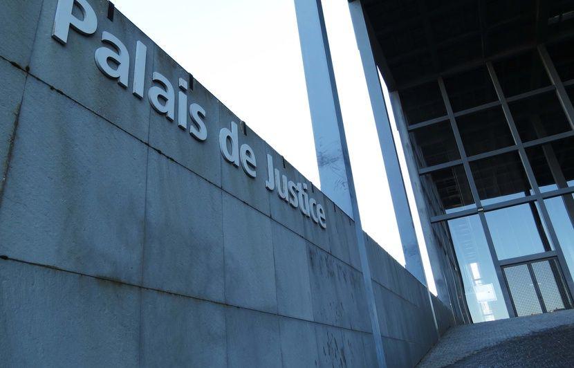 Nantes : Un homme mis en examen après une tentative de viol dans un parc