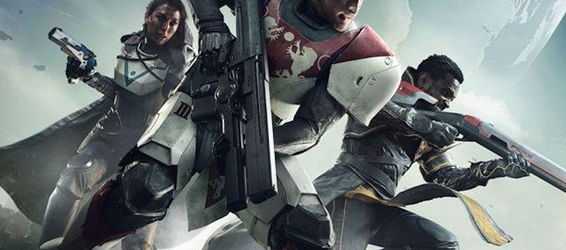 «Destiny 2» sera jouable en 4K 60fps sur PC, un tour de force technique