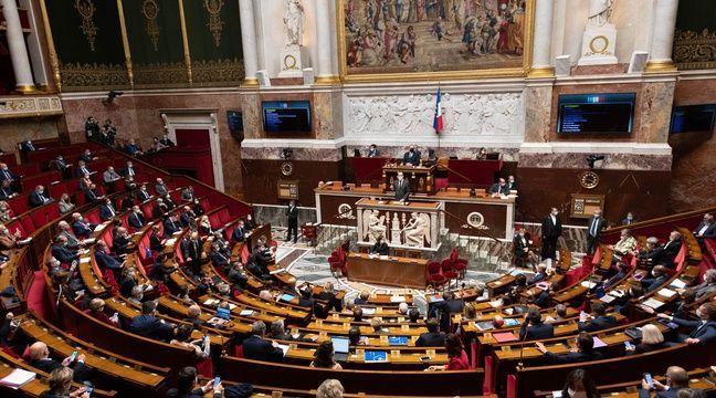 L'Assemblée nationale vote à l'unanimité le nouveau délit de « séparatisme » - 20 Minutes