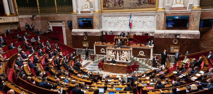Les députés ont validé en commission le projet de loi sur les séparatismes (illustration).