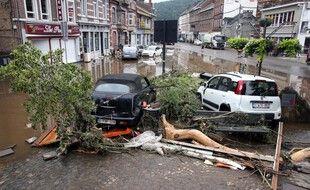 Les inondations du 14 et 15 juillet 2021 en Belgique ont fait 31 morts.