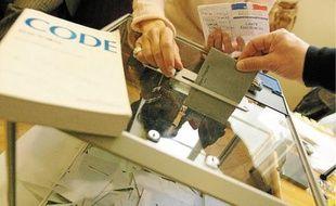 Dans les Alpes-Maritimes, 745 288 Azuréens sont inscrits sur les listes électorales.