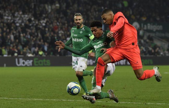 PSG-Saint-Etienne EN DIRECT: Les Quatre Fantastiques pour une place en demie... Mission impossible pour les Verts? Suivez le quart de Coupe de la Ligue avec nous