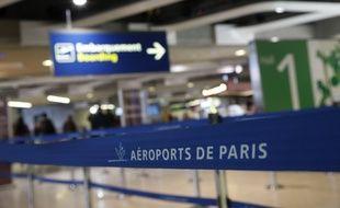 Le fonctionnement des aéroports ne devraient pas être touché par la grève.