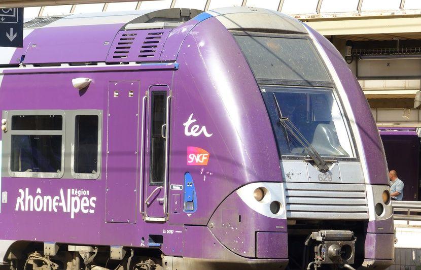 Auvergne Rhône-Alpes : Les abonnés TER seront indemnisés après la grève des cheminots à la Toussaint