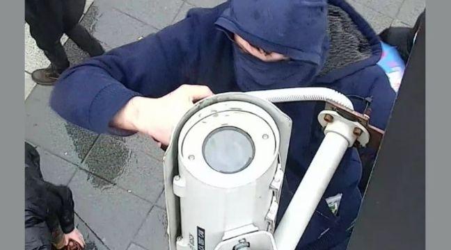 Un mois après la manifestation, un casseur retrouvé et interpellé à Nantes
