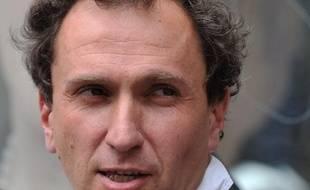 """Le député PS Vincent Feltesse, rapporteur du projet de loi sur l'enseignement supérieur et ex-monsieur numérique de la campagne de François Hollande, a créé un compte sur le réseau social Tumblr pour décrire """"les coulisses"""" de l'élaboration de ce texte."""
