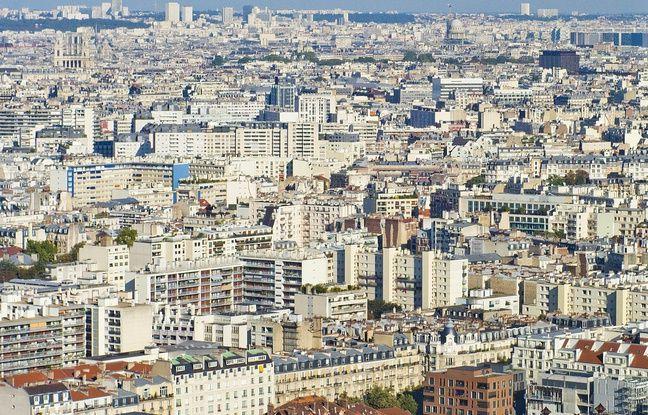 Paris: Avec la fin de la taxe d'habitation, les Parisiens économiseraient 688 euros par an