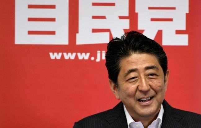 nouvel ordre mondial | Japon: Large victoire de la coalition de Shinzo Abe aux législatives