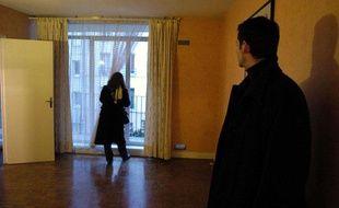 Selon la Fnaim, 10.000 postes d'agents immobiliers ont été perdus en 2012.