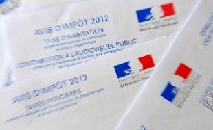 Seuls 5,1% des Français ont choisi un taux d'impôts individualisé.