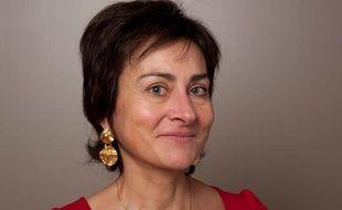 Marie Bergström : Sexualité, couples et rencontres au temps du numérique