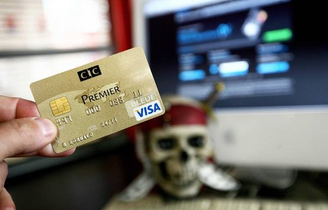 Les achats sur Internet sont la principale source pour le vol de données bancaires