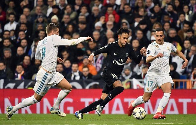 Mercato : Messi a craint un moment que Neymar allait signer au Real Madrid