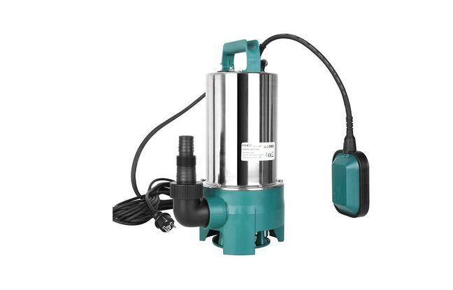 Pompe à eau Fixkit 1100W