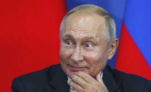 Surprise, quand le parti de Poutine perd...il gagne quand même !