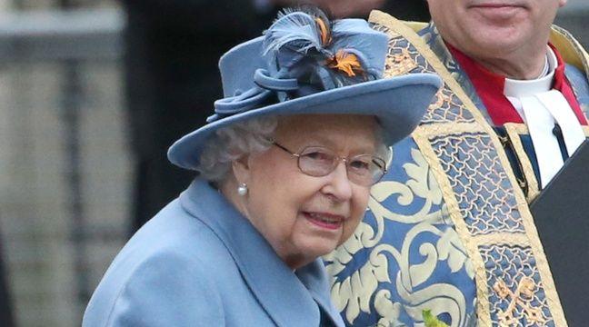 Un valet de la reine d'Angleterre a été testé positif au Covid-19