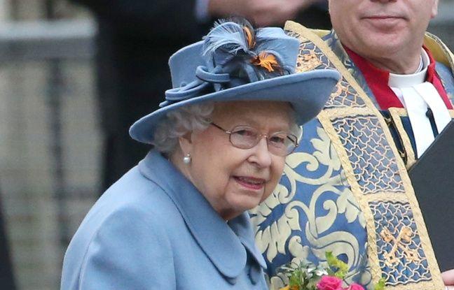 VIDEO. Coronavirus: Un valet de la reine d'Angleterre a été testé positif