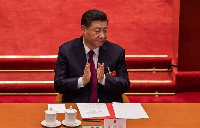 648x415 xi jinping president chinois congre parti