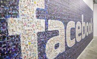 Dans le premier centre de données européen de Facebook, à Lulea, en Suède, le 12 juin 2013.