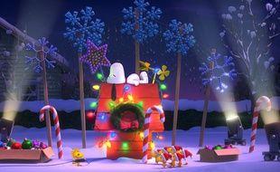 «Snoopy et les Peanuts - Le Film» sort en salle le 23 décembre.