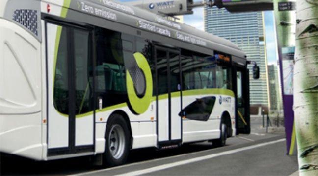 ces nouveaux bus qui doivent r volutionner les transports en commun. Black Bedroom Furniture Sets. Home Design Ideas