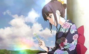 animation japonaise pour ado