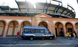Le stade de Bologne en juin 2019 (illustration).