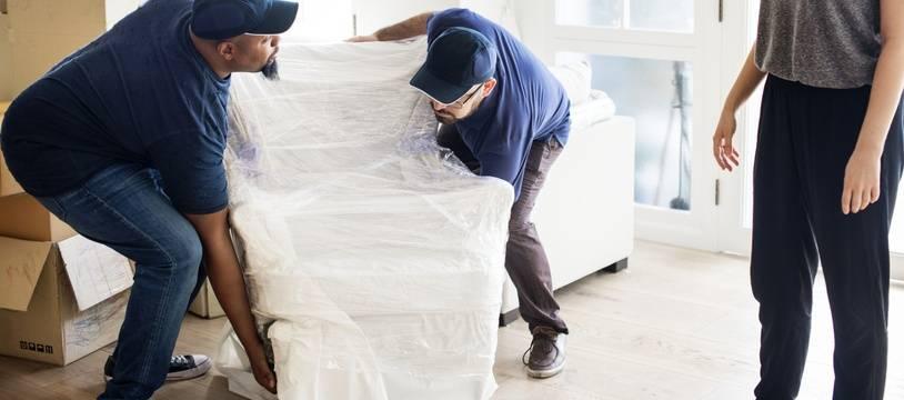 Les déménageurs professionnels fournissent un certain nombre de garanties pour protéger votre mobilier.