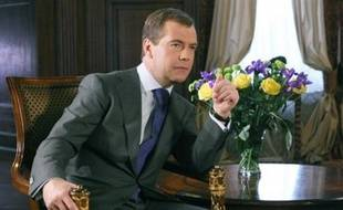 Le président russe Dmitri Medvedev a reconnu dimanche l'existence de meurtres à caractère politique dans son pays, après une série d'assassinats non élucidés notamment de journalistes.