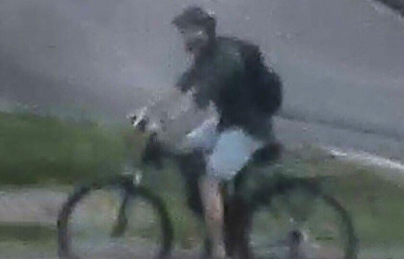 VIDEO. Explosion à Lyon: La laborieuse traque du suspect se poursuit dimanche