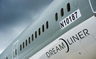 Le constructeur aéronautique américain Boeing a attribué à un fournisseur les problèmes de câblage d'extincteurs découverts par la compagnie japonaise ANA sur trois de ses vingt 787.