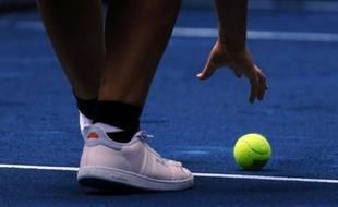 Etape importante sur la route de Roland-Garros, le tournoi de Madrid fait d'abord parler cette année par son choix, très critiqué, de glisser de la terre battue bleue sous les semelles des joueurs.