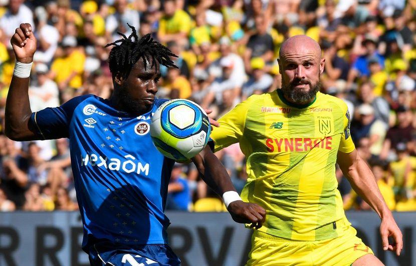 FC Nantes : Le FCN 3e de L1 après cinq journées… A quelle place voyez-vous le club en fin de saison ?
