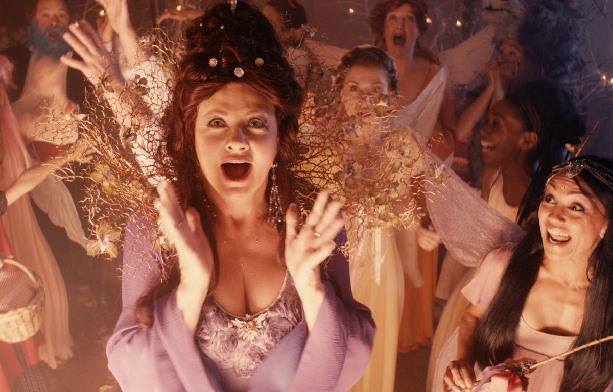 Catherine Jacob dans Un jour mon prince de Flavia Coste – Paradis Films