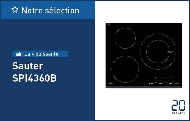 Sauter SPI4360B
