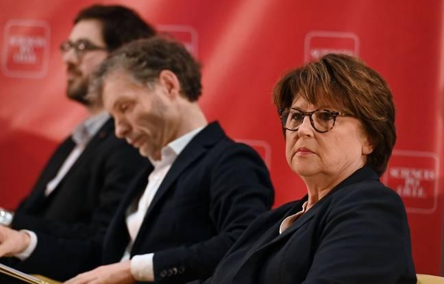 Municipales à Lille: Martine Aubry et les Verts ne font pas alliance
