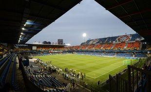 Le MHSC quittera le vétuste stade de la Mosson en 2022.