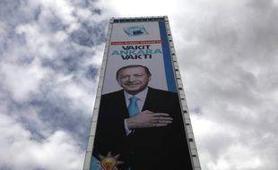 Erdogan va-t-il de nouveau être élu dimanche à la tête de la Turquie?