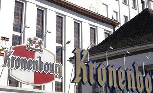 Kronenbourg recrute une quarantaine de personnes en Alsace, à Obernai. (Illustration)